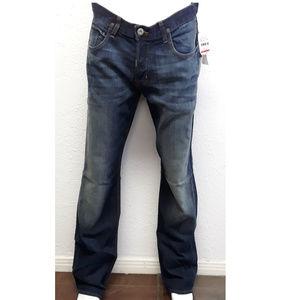 """Men's Hudson Jeans """"Wilde"""", Relaxed, Straight"""